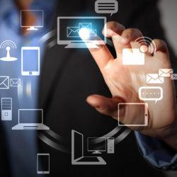 Комплексное обслуживание IT-систем