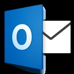 Outlook 2016 и Exchange 2013 (2010)