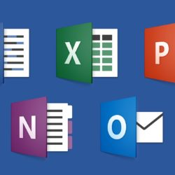 Установка административных шаблонов Microsoft Office 2016