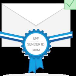 Настраиваем SPF, DKIM и DMARC на сервере Exchange